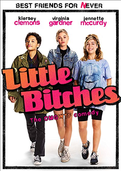 Little Bitches 2018 1080p WEB-DL DD5.1 H264-FGT