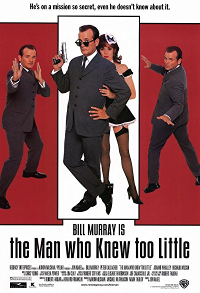 The Man Who Knew Too Little 1997 BluRay 1080p DTS-HD MA 5.1 AVC REMUX-S3R