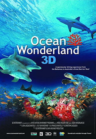 Ocean Wonderland 2003 3D 1080p BluRay DTS x264-FLAME