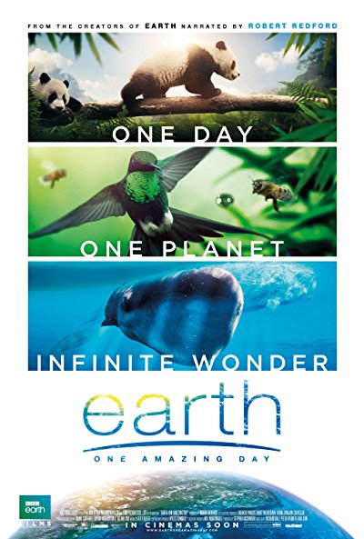 Earth One Amazing Day 2017 UHD BluRay REMUX 2160p TrueHD Atmos 7.1 HEVC-SiCaRio