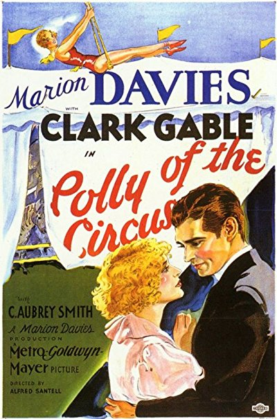 Polly of the Circus 1932 1080p WEB-DL DD2.0 x264-SbR