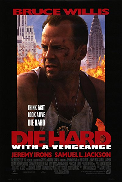 Die Hard With a Vengeance 1995 BluRay REMUX 1080p AVC DTS-HD MA 5.1-SiCaRio