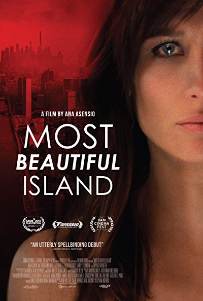 Most Beautiful Island 2017 BluRay REMUX 1080p AVC DTS-HD MA 5.1-EPSiLON
