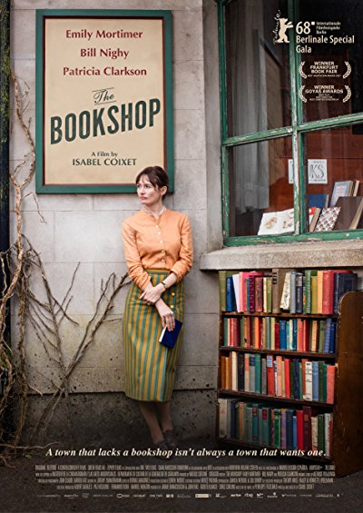 The Bookshop 2017 ESP BluRay 1080p DTS x265 10bit-CHD