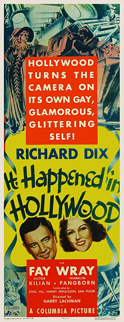 it happened in hollywood 1937 1080p BluRay DD1.0 x264-ghouls