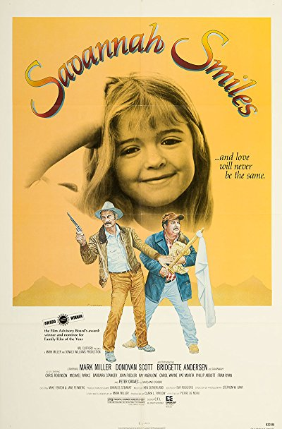 Savannah Smiles 1982 1080p BluRay FLAC x264-PSYCHD