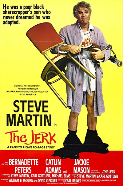The Jerk 1979 REMASTERED 1080p BluRay DTS x264-AMIABLE