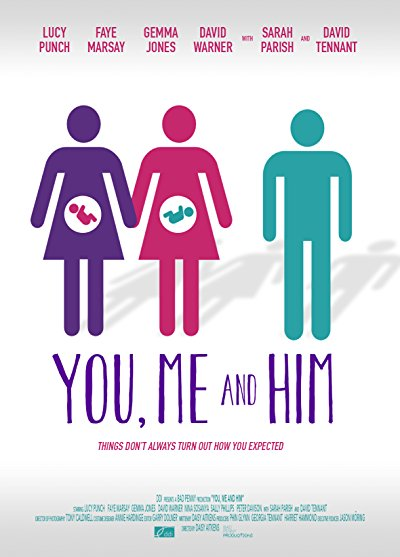 You Me and Him 2018 AMZN 1080p WEB-DL  DD5.1 H264-monkee