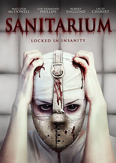 Sanitarium 2013 BluRay REMUX 1080p AVC DTS-HD MA 5.1-EPSiLON