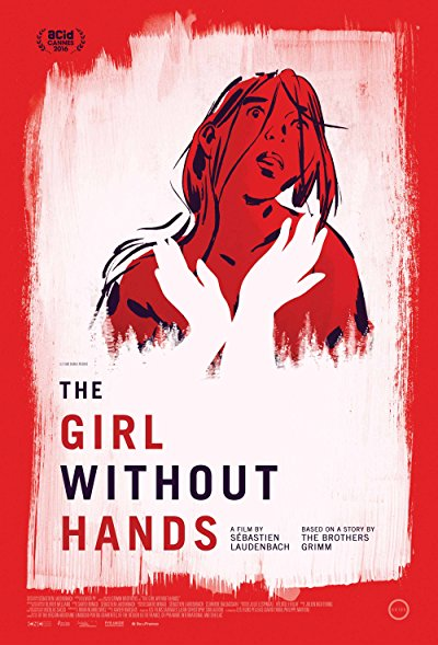 The Girl Without Hands 2016 720p BluRay DTS x264-NODLABS