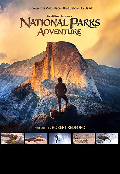 National Parks Adventure 2016 2160p UHD BluRay REMUX HDR HEVC Atmos-EPSiLON