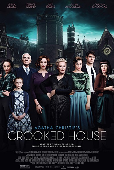Crooked House 2017 1080p BluRay DD5.1 x264-MiBR