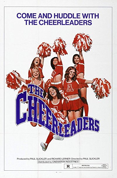The Cheerleaders 1973 720p BluRay AAC x264-HaB