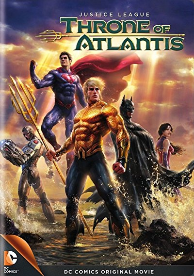 Justice League Throne of Atlantis 2015 2160p UHD BluRay REMUX HDR HEVC DTS-HD MA 5.1 - KRaLiMaRKo
