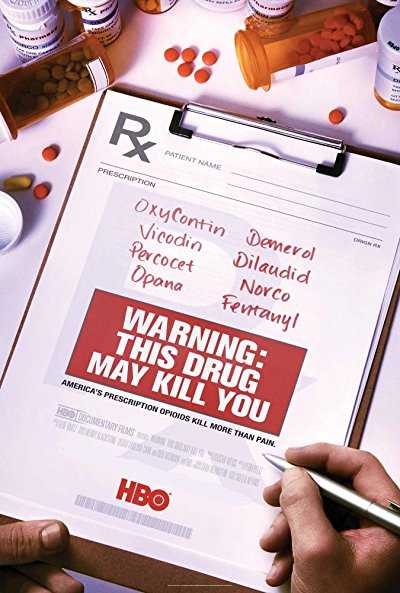 Warning This Drug May Kill You 2017 1080p WEB-DL DD5.1 H264-CONVOY