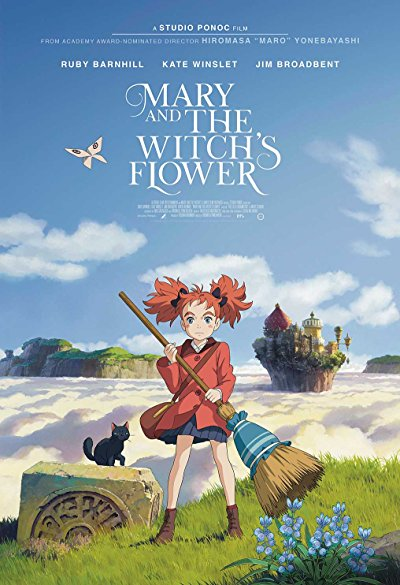 Meari to majo no hana aka Mary and the Witchs Flower 2017 UHD BluRay REMUX 2160p DTS-X 7.1 HEVC-FraMeSToR