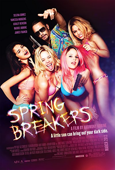 Spring Breakers 2012 1080p BluRay DTS x264-SPARKS