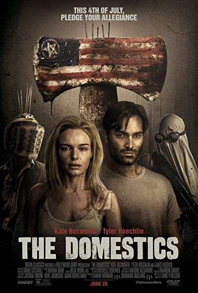 The Domestics 2018 AMZN 1080p WEB-DL DD5.1 H264-NTG