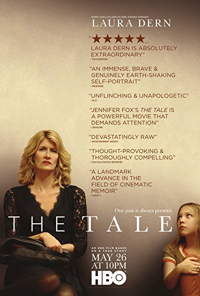 The Tale 2018 BluRay REMUX 1080p AVC DTS-HD MA 5.1-EPSiLON