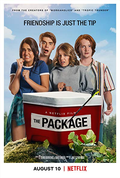The Package 2018 1080p NF WEB-DL DD5.1 x264-CMRG