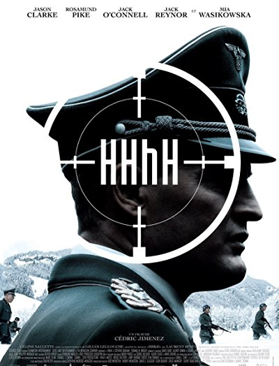 HHhH 2017 1080p BluRay DD5.1 x264-VietHD