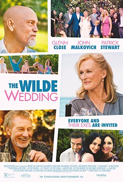 The Wilde Wedding 2017 1080p BluRay DTS x264-SNOW
