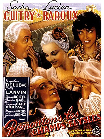 remontons les champs-elysees 1938 1080p BluRay DD1.0 x264-ghouls