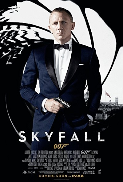 Skyfall 2012 2160p UHD BluRay x265-IAMABLE