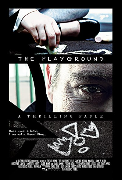 The Playground 2017 1080p WEB-DL AAC H264-FGT