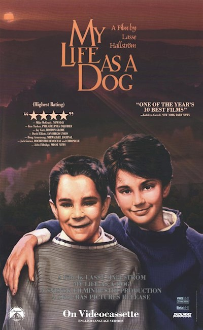 my life as a dog 1985 proper 720p BluRay DD2.0 x264-ghouls