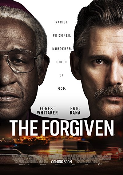 The Forgiven 2017 BluRay REMUX 1080p AVC DTS-HD MA 5.1-EPSiLON
