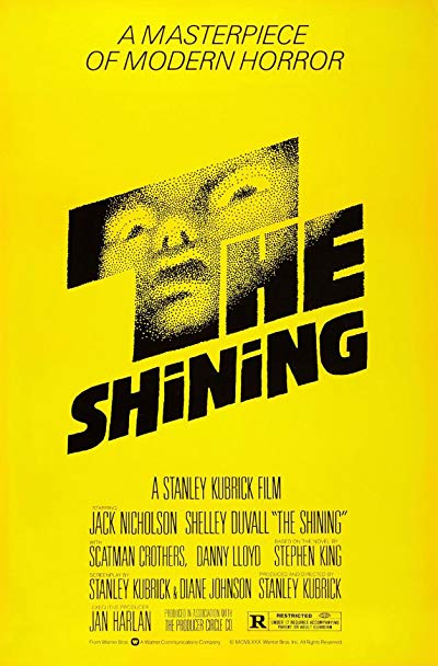 The Shining International Cut 1980 1080p UHD BluRay DD5.1 HDR x265-JM
