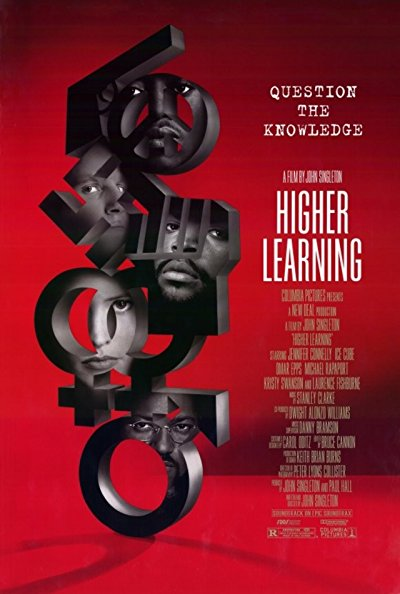 Higher Learning 1995 BluRay REMUX 1080p AVC DTS-HD MA 5.1 - KRaLiMaRKo