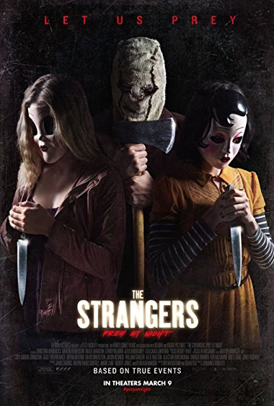 The Strangers Prey at Night 2018 1080p BluRay DTS x264-DRONES