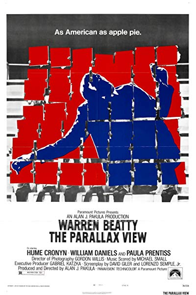 The Parallax View 1974 AMZN 1080p WEB-DL DD2.0 H264-NTb