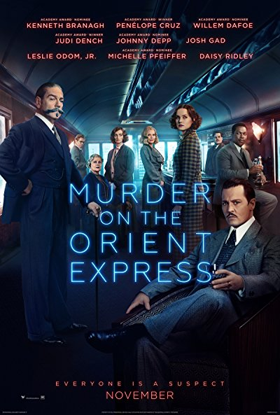 Murder On The Orient Express 2017 720p BluRay DTS x264-SPARKS