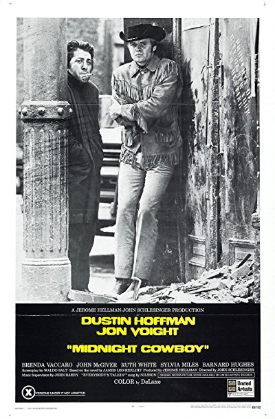 Midnight Cowboy 1969 REMASTERED 1080p BluRay DTS x264-AMIABLE