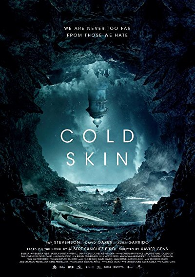 Cold Skin 2017 BluRay REMUX 1080p AVC True-HD 7.1-JATO
