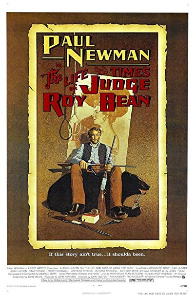 The Life and Times of Judge Roy Bean 1972 BluRay REMUX 1080p AVC DTS-HD MA 2.0 - KRaLiMaRKo
