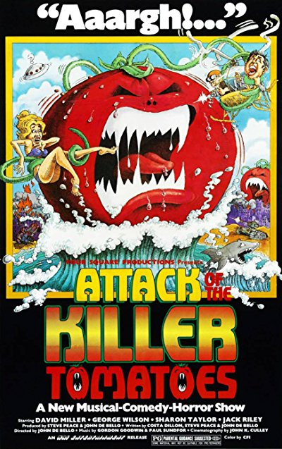 Attack of the Killer Tomatoes 1978 1080p BluRay FLAC x264-PSYCHD