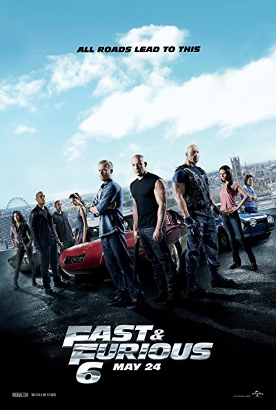 Fast and Furious 6 2013 EXTENDED 2160p UHD BluRay x265-IAMABLE