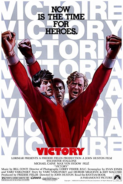 Escape To Victory 1981 720p BluRay DD5.1 x264 -PsiX