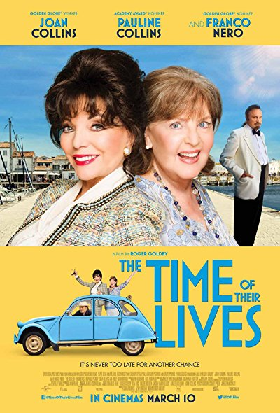 The Time of Their Lives 2017 INTERNAL 1080p WEB-DL DD5.1 x264-STRiFE