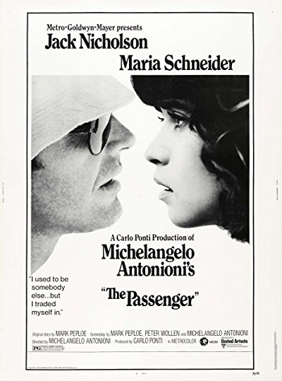 The Passenger 1975 1080p BluRay DTS x264-AMIABLE