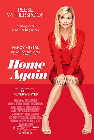 Home Again 2017 BluRay REMUX 1080p AVC DTS-HD MA 5.1-FraMeSToR