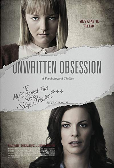 Unwritten Obsession 2017 AMZN 1080p WEB-DL DD2.0 H264-monkee