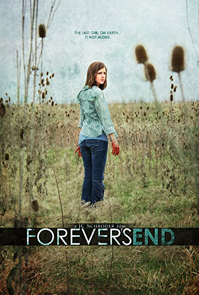 Forevers End 2013 1080p WEB-DL DD5.1 H264-FGT