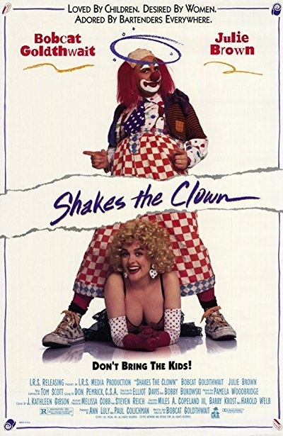 Shakes the Clown 1991 720p BluRay FLAC x264-SADPANDA