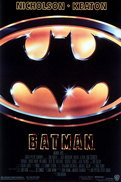 Batman 1989 1080p UHD BluRay DD 7 1 HDR x265-DON