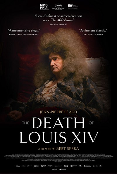 The Death of Louis XIV 2016 1080p BluRay DTS x264-SADPANDA